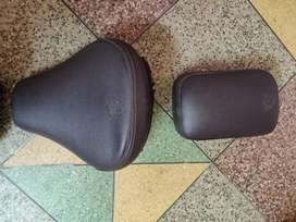Royal Enfield classic seat covers