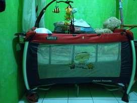 Baby box Ranjang bayi (babyElle)