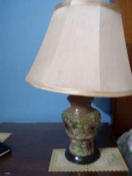 Bed side table lamps 2