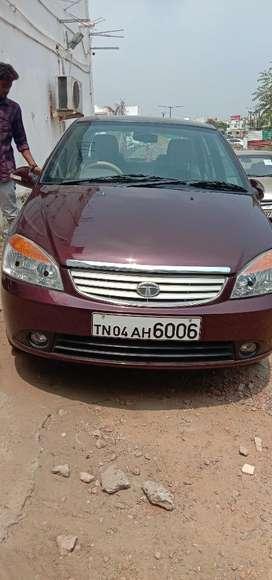 Tata Indigo Ecs eCS LX CR4 BS-IV, 2011, Diesel