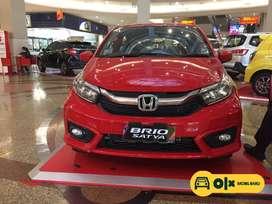 [Mobil Baru] Special Honda Brio PROMO SEPTEMBER  PPnBM 25%