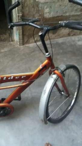 Avon cycles