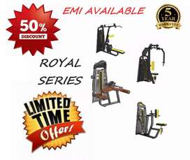WHOLESALER OF GYM EQUIPMENT