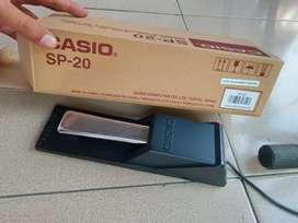 Jual Pedal sustain casio sp - 20 original