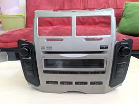 Head Unit Yaris Original