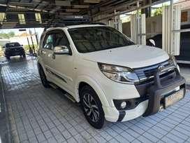 Dijual Cepat Toyota Rush Exclusive