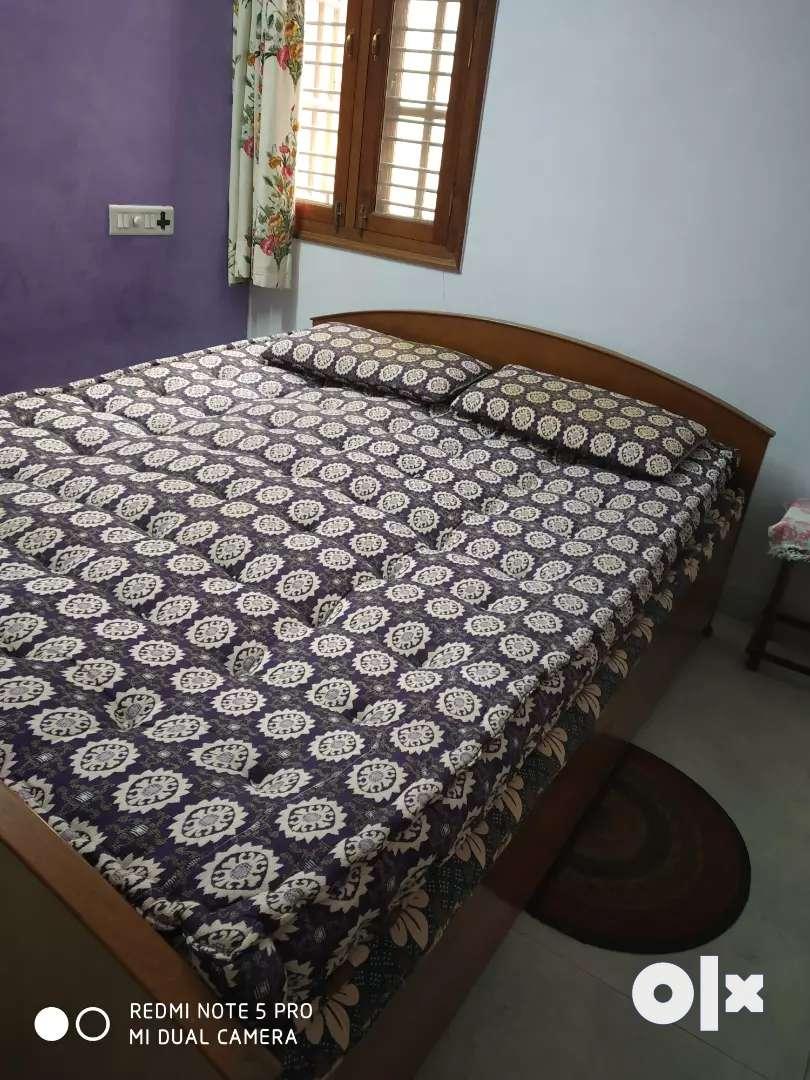Cotton mattress 0