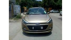 Buy i20  car 2015 model urgently for sale
