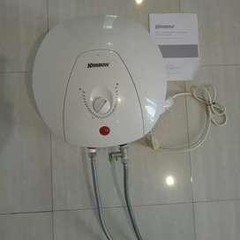 Pemanas Air Water Heater Elektrik Krisbow KTCH 15