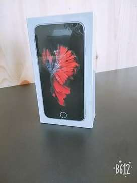 iPhone 6S(Rose Gold) 64GB