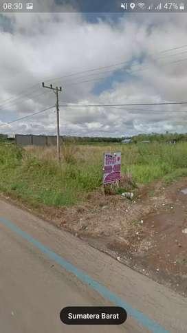 Dijual murah tanah 10x15 dp 3jt angsuran 560rb