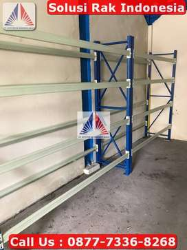 Agen Rak Shelving minimarket Harga Pabrik siap kirim