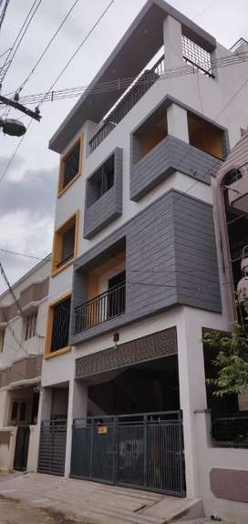 Duplex flat at prime location @ Anna Nagar