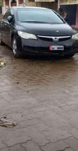 Honda civic for sell