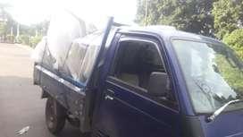 sewa/rental mobil pick up/pickup/bak