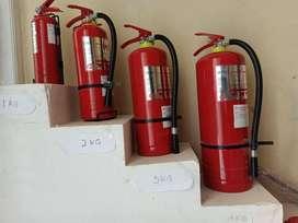 COD Alat pemadam api/apar powder 3 kg GRATIS ONGKIR