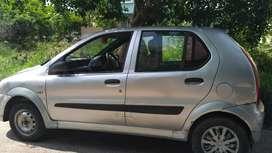 Tata Indica 2005 Diesel 140000 Km Driven