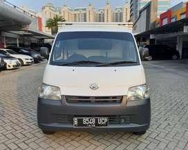 Daihatsu Grandmax 1.5 Box Alumnium 2015 Putih Tangan 1 Stnk 1Th