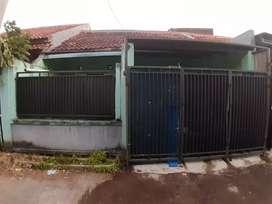 Dijual rumah milik sendiri