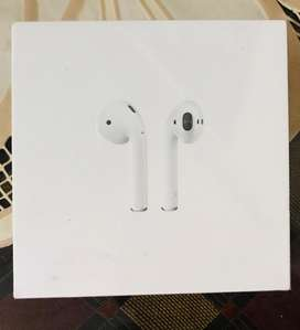 Brand new Apple Airpod 2 orignal with charging case
