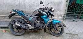Yamaha Fz s
