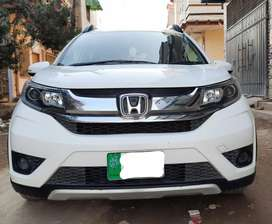 Honda br-v 2017 model for sale