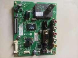 Board tv LG 22LK230