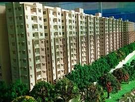 Own aSingle BHK Flat for sale at Aram Ghar Near Rajendra nagar