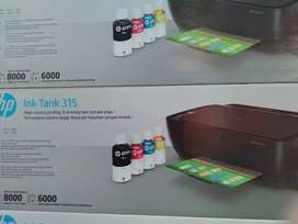 Printer HP 315 multifungsi