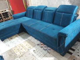 L shaped sofa ranges at manufacturing rates