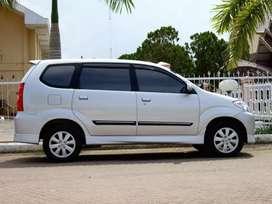 Rental/Sewa Mobil Avanza dalam kota Solo Surakarta Murah Nyaman