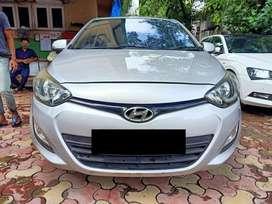 Hyundai i20 2010-2012 1.2 Sportz, 2012, Petrol