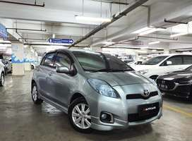 Toyota Yaris 1.5 E Matic 2013 KM 60RB