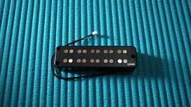 Jual Pickup Bass Yamaha TRBX 5 strings