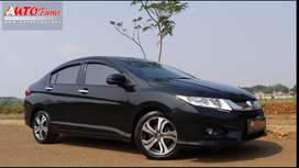 Honda All New City E CVT 2014 99,9% Siap Pakai!!!