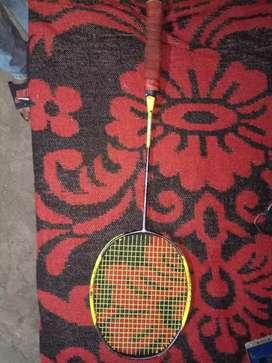 Apacs N FORCE I I I Badminton racquet