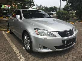 Lexus IS 300 MY2008
