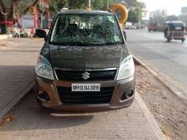 Maruti Suzuki Wagon R 1.0 LXi CNG, 2016, CNG & Hybrids