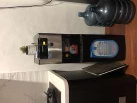 JUAL Dispenser galon bawah denpoo low watt premium 4B