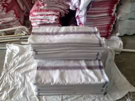 Dupada cum towel two PC's packing