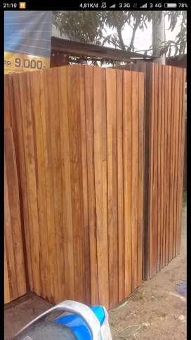 SEPTIC TANK ULIN TINGGI 1,5m.