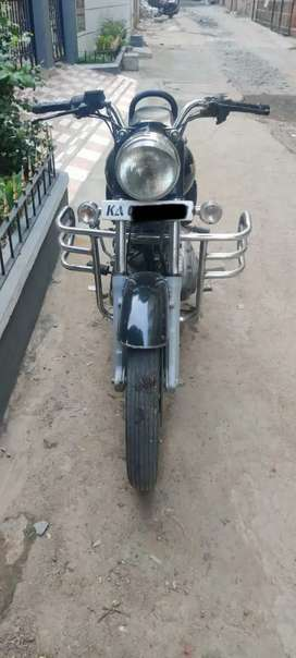 Royal Enfield electra 5speed