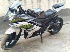 20.000 chali h brand new showroom condition bike h no scratches