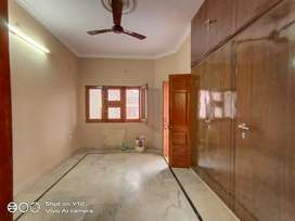2 room set with store & pooja room available for rent.