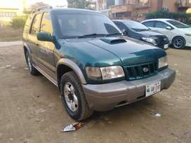 Jeep for sale petrol and Cng