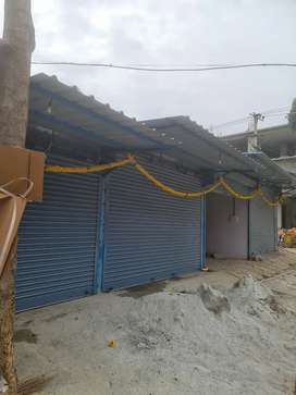 Commercial space available for rent in TC Palya Akshaya nagar