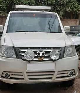 Tata Sumo Grande GX, 2012, Diesel