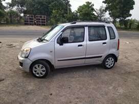 Maruti Suzuki Wagon R 2007 CNG & Hybrids Well Maintained