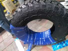 ACCELERA M/T 01 235/75/15 OFFROAD TYRES