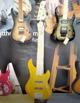 Cort bass GB 75 JJ AM bisa kredit proses 3menit